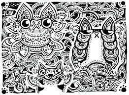 super hard abstract coloring pages for adults animals super hard coloring pages super hard coloring pages extremely hard