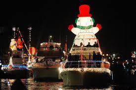 christmas boat decorations u2013 decoration image idea