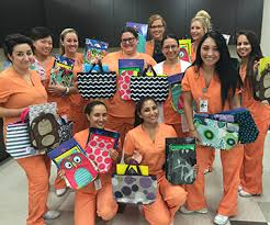 sjvc dental hygiene dental hygiene students conduct lunch bag drive for kids