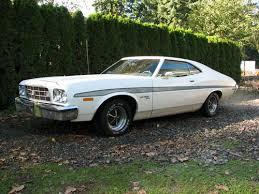 purchase used 1973 gran torino sport fastback s code survivor