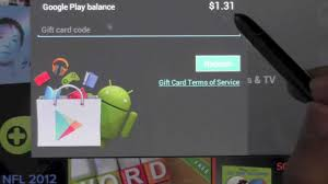 gift cards for play how to redeem a play gift card