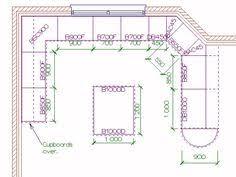 Design Kitchen Cabinets Layout Wall Art Decorating Ideas Interior Design Kitchen Layout