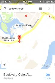 Doha Map Qatar Uae Map World Maps