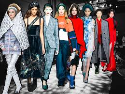 fashion trends 2017 your comprehensive guide to fall 2017 s biggest trends w magazine