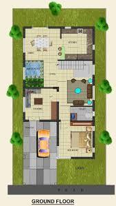House Map Design 20 X 40 Duplex Floor Plans Indian Duplex House Design Duplex House Map