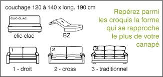 housse de canapé sur mesure comment choisir votre housse de canapé ou de fauteuil becquet