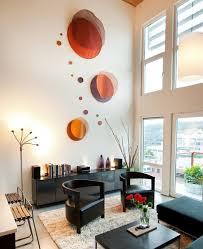 living room wall art creative captivating interior design ideas
