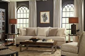 Eclectic Living Room Furniture Living Room Neutral And Eclectic With Sofa Eclectic