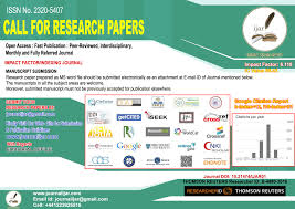 writing a good abstract for research paper peer reviewed journals open access journals international crossref call for papers