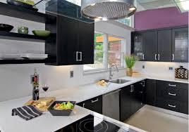 peindre les meubles de cuisine idee peinture meuble cuisine maison design bahbe com