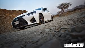 toyota lexus dubai lexus gs fmotoring middle east car news reviews and buying guides
