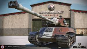 world of tanks nation guide not your typical french heavy amx m4 mle 49 liberté general