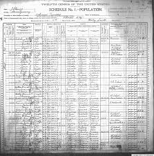 montgomery county il 1900 census sh si index with names linked
