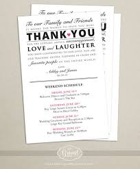 Programs For Weddings Best 25 Destination Wedding Itinerary Ideas On Pinterest