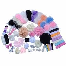 headband supplies buy diy headband kit and get free shipping on aliexpress