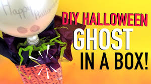 Halloween Gifts by Diy Halloween Gifts Youtube