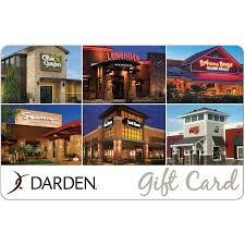 darden restaurants gift cards darden universal 25 gift card walmart