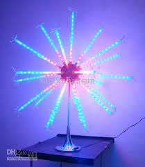 decorative led lights for home 2018 new h1 2xw1m led christmas decorative led night fireworks