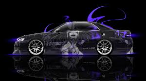 subaru impreza wrx sti jdm anime samurai city car 2015 wallpapers fcs el tony part 8