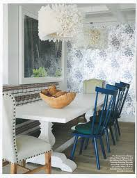 Coastal Living Dining Room Coastal Living July August 2014