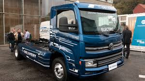 volkswagen truck e delivery volkswagen also points on the electric truck startlr