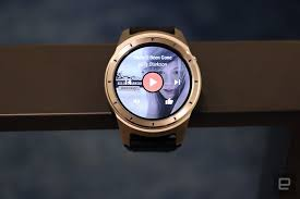 the zte quartz is an affordable intro to android wear 2 0