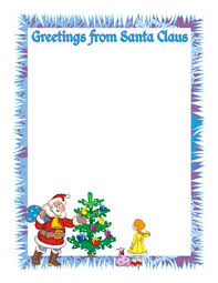 letter from santa clipart bbcpersian7 collections