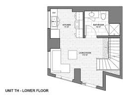 One Madison Floor Plans Uncommon Madison Apartments Madison Wi