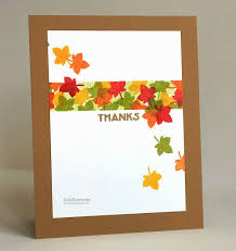 130 best handmade cards autumn images on