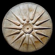 kutlesh vergina sun the symbol of macedonians macedonian