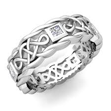 wedding bands for him and the 25 best unique wedding bands for him ideas on
