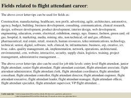 Resume Format For Flight Attendant Cg Supervisor Cover Letter
