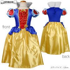Snow White Halloween Costume Toddler Coco Costume Rakuten Global Market 8090100110120 Snow White