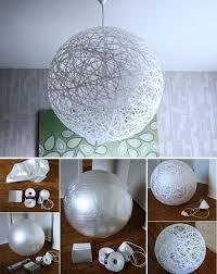 Cool Lamp Shades How To Make Your Cool Lamp Shade Step By Step Diy Tutorial