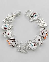 magnetic clip bracelet images 106 best chunky costume bracelets images necklace jpg