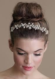 hair with headband ways to style medium length hair differently using headband