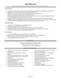 Banking Resume Objective Entry Level Resume Entry Level Hr Resume