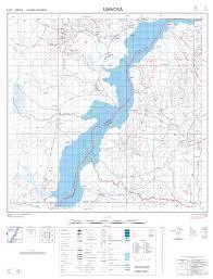 Uganda Africa Map by Uganda 1 50 000 Finding Aid Map Library Msu Libraries