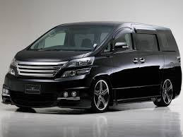 international toyota wald international toyota vellfire cars modified 2008 wallpaper