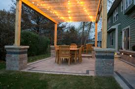 a wow backyard patio for naperville homeowners jw blog