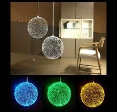 designed by german artist steffen bauer for crescent lighting the