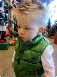 2 year hair cut toddler boy with green vest toy soldier raddest men s fashion