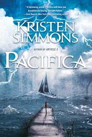 pacifica siege social books