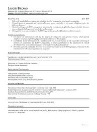 researcher resume sample research assistant resume example