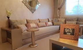 mousse pour canapé marocain décoration salon marocain contemporain casablanca 17 montpellier