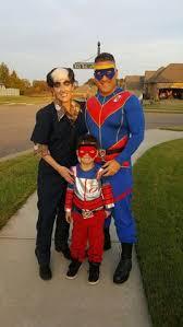 Captain Crunch Halloween Costume Sew Henry Danger Aka Kid Danger Inspired Costume Start