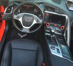 corvette dashboard c7 corvette stingray z06 grand sport 2014 real carbon fiber