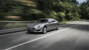 maserati zegna 2018 maserati quattroporte luxury sedan maserati usa