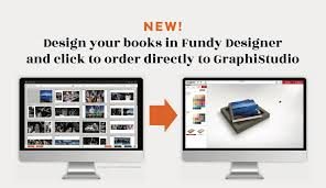 designer photo albums fundy designer graphistudio announce their new premier direct