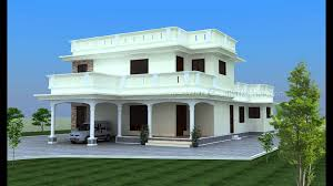 Modern Elevation by Kerala Traditional And Modern Style 3d Elevation Youtube